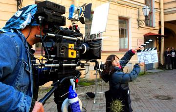 Снимать фильмы можно будет только с разрешения Минкульта