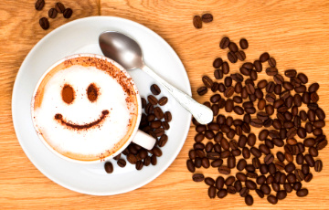 Belarusian Speaking German: You Get Cover For Coffee At Extra Cost In Belarus