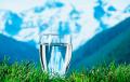 Ученые доказали, что вода может иметь несколько жидких состояний