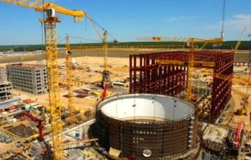 Замминистра энергетики: На БелАЭС произошло 10 ЧП, трое погибли