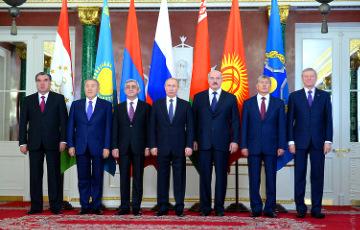 Пяскоў зняпраўдзіў словы Лукашэнкі аб генеральным сакратары АДКБ