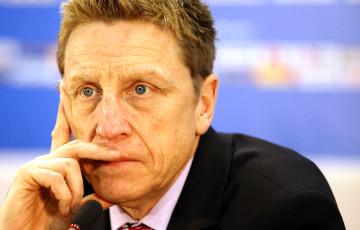 Глен Хэнлон: Уверен, хоккеисты сборной Беларуси настроены вернуться в элиту