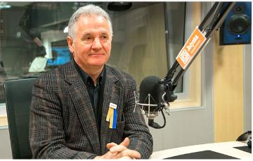 Збигнев Буяк: «Надо предпринять более радикальные шаги в поддержку Украины и Беларуси»