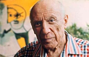 Картину Пикассо продали в Гонконге за $24,6 миллиона