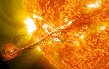 Ученые выяснили, когда Солнце перегреет Землю