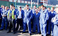 Mikalai Statkevich On Workers' Strikes: These Are Only First Signals