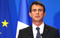 French PM: Terrorists May Use Chemical Weapons