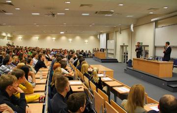 Европейский студенческий союз: Беларусь нарушает академические свободы