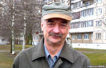 Amnesty Denied To Mikhail Zhamchuzhny