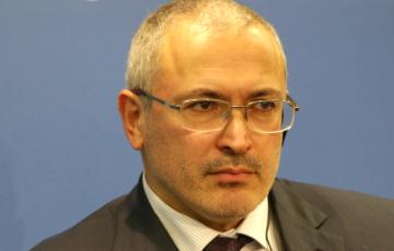 Ходорковский: Вы правду считаете экстремизмом? Мне вас жалко