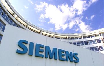 Турбины Siemens для Беларуси: немецкие компании и режим Лукашенко