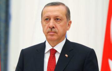 Эрдоган призвал усилить давление на ливийского союзника Путина