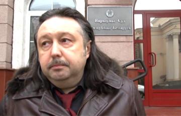 Олег Молчан: Отношение к авторскому праву — это индикатор культуры общества