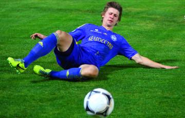 Дмитрий Бага станет игроком «Хапоэля» из Хайфы