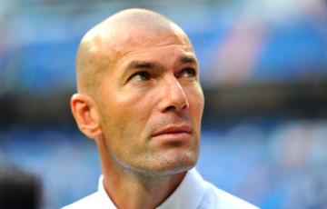 Зидан покинул мадридский «Реал» спустя два года после возвращения0