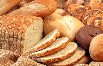 Какой хлеб полезнее — черный или белый?