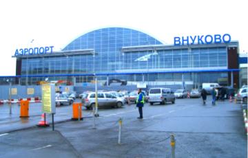 У аэрапорце «Унукава» параўналі прылёт Навальнага з «самалётамі Люфтвафэ ў 1941-м»
