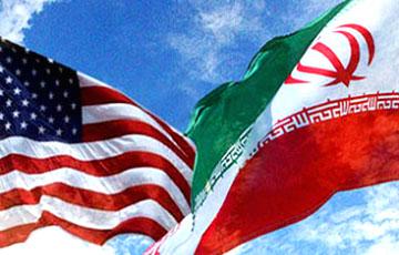 ЗША ўвядуць санкцыі супраць Ірана