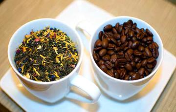 Ученые выяснили, почему люди делятся на любителей кофе и чая