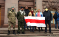 Belarusians Who Died For Ukraine Awarded In Kyiv