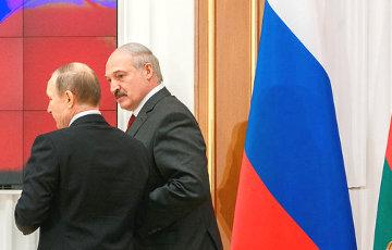 Лукашенко присягнул на верность России