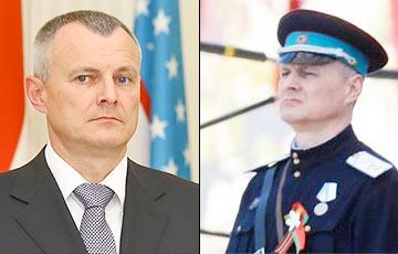 Для открытия уголовного дела заявления человека об участии в войне на Донбассе не достаточно, - глава МВД Беларуси Шуневич - Цензор.НЕТ 5947