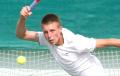 Илья Ивашко вышел в финал турнира в Канберре