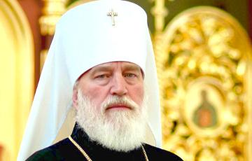 Belarus kilsəsi Lukaşenkoya təbrikdən imtina etdi və üzr istədi