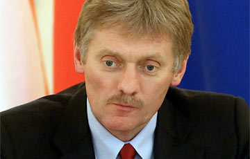 Peskov Reacted Very Dryly to the Transfer of the World Ice Hockey Championship From Minsk