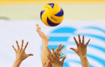 ЧЕ-2019: Беларускія валейбалісты згуляюць у групе з РФ, Македоніяй, Фінляндыяй, Славеніяй і Турцыяй