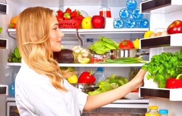 Медики назвали самые полезные продукты для здоровых суставов