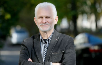 Ales Bialiatski Awarded Human Rights And Rule Of Law Prize