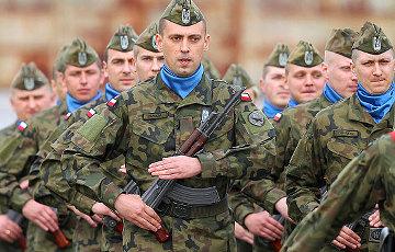 Создание войск территориальной обороны в Польше является реакцией на действия России против соседей, - Мацеревич - Цензор.НЕТ 1185