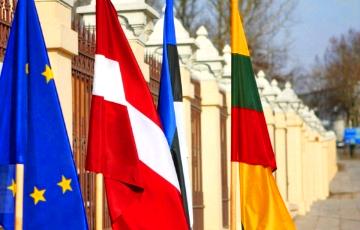В Балтийских странах рост ВВП превысил все прогнозы