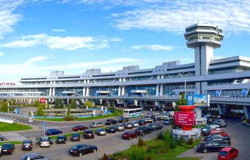 В аэропорту Минска произошло задымление