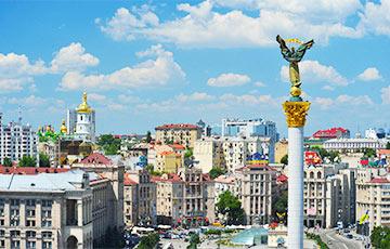 Forbes посоветовал туристам ехать в Киев вместо Парижа