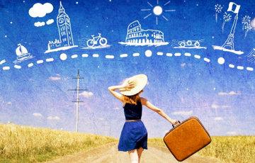 Названо самое удобное гражданство для путешествий