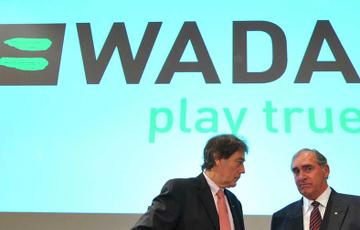 WADA отозвало аккредитацию московской антидопинговой лаборатории