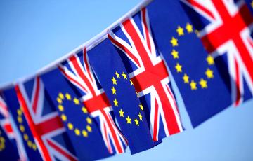 Британия намерена завершить процесс Brexit