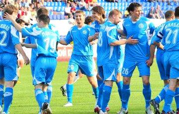 На матч Лиги Европы в Бресте уже продано 5000 билетов