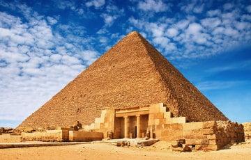 Ученые обнаружили в пирамиде Хеопса загадочные температурные аномалии