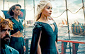 Джордж Мартин рассказал, как должен был закончиться сериал «Игра престолов»