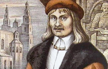 The Economist: Скорина - белорусский Мартин Лютер