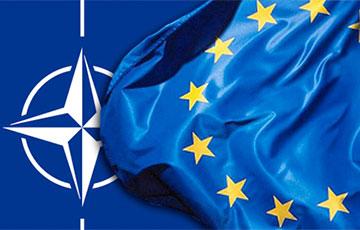 НАТО помогает ЕС бороться с кибератаками на выборах в Европарламент