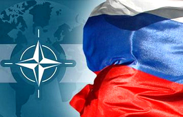 Россия прекращает сотрудничество с НАТО