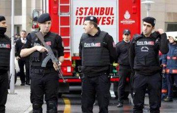 В Турции задержали ученых