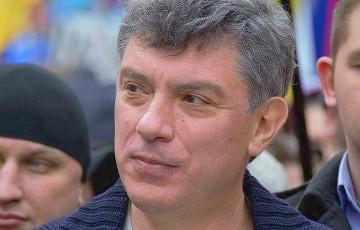 По всей России проходят акции памяти Бориса Немцова
