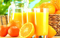 Што больш карысна для здароўя - апельсіны ці апельсінавы сок?