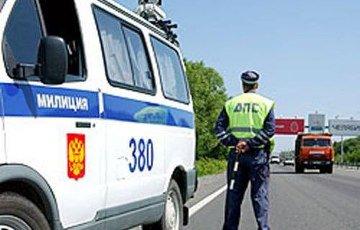 В нескольких регионах России запретили ручные радары