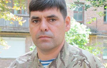 Украинский полковник: Буду счастлив, когда выгоним с нашей земли последнего врага